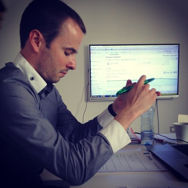Une formation à Google Analytics, par Daniel Roch