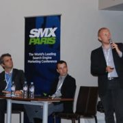 Daniel Roch au SMX Paris 2012