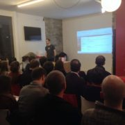 Meetup WordPress Nantes avec Daniel Roch