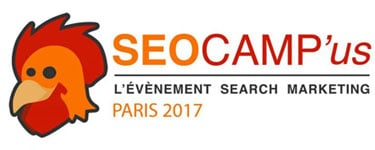 09-10 Mars 2017 - SEOCampus Paris