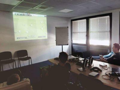 Fifa chez SeoMix